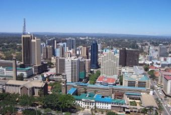 How to survive Nairobi City with Ease