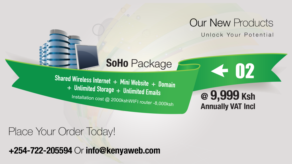 SOHO Package 1024x576